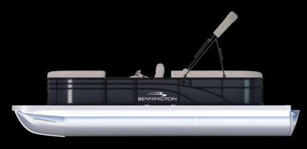 Bennington 23 SSRX