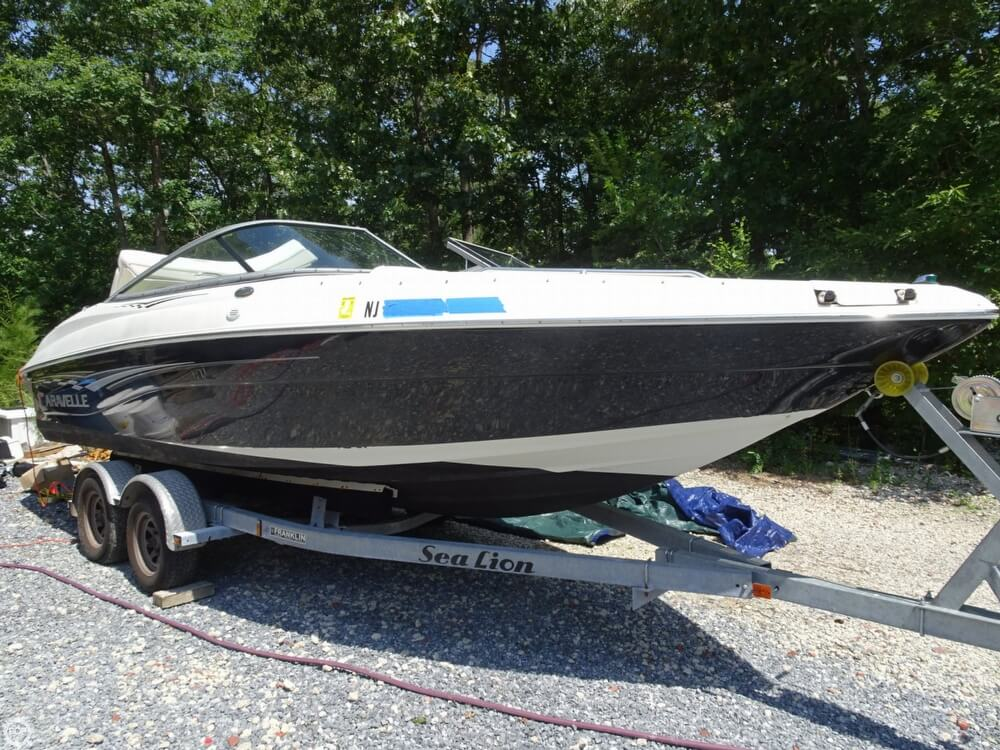 Caravelle Boats 237 LS 2006 Caravelle 237 LS for sale in Ocean View, NJ
