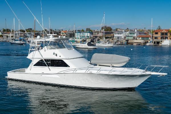 Viking 55 Convertible Sportfish 55' Viking Convertible Sportfish