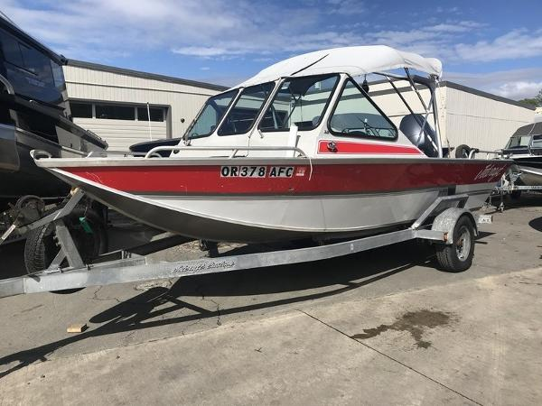 Jetcraft 18 Yukon