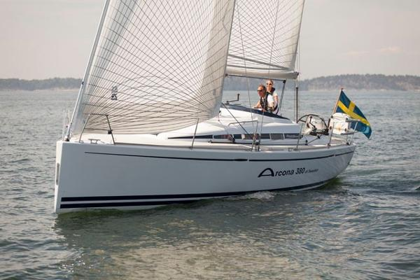 Arcona 380