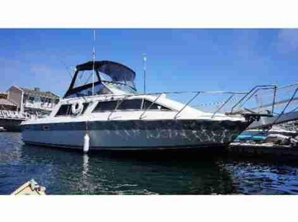 Silverton Sport Cruiser