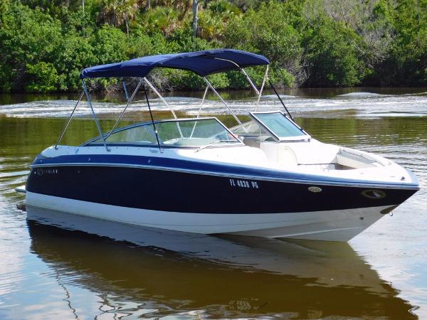 Cobalt 240 Profile