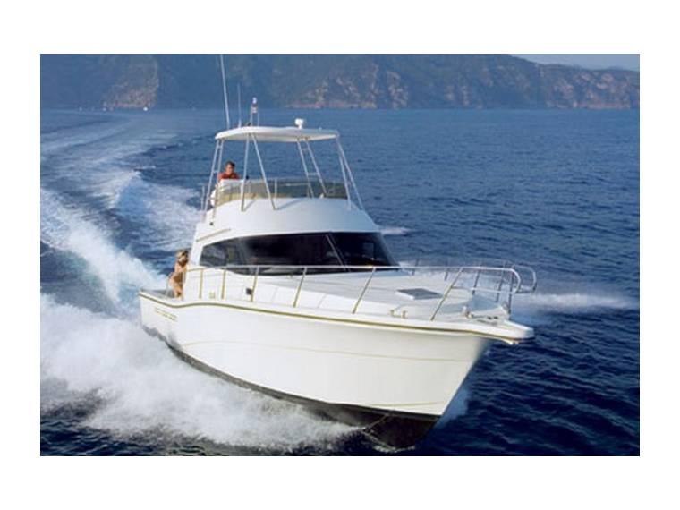 Rodman Polyships RODMAN 1250 FISHER PRO