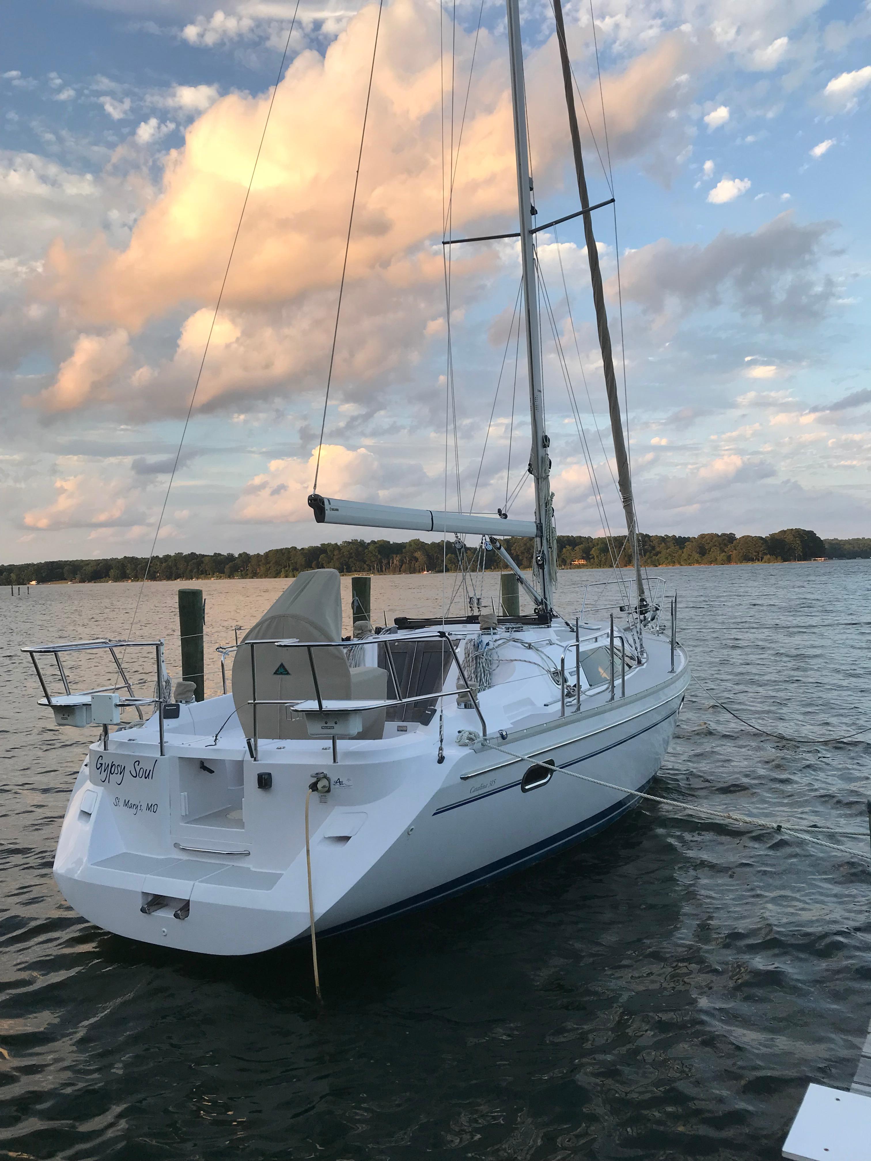 Catalina C315