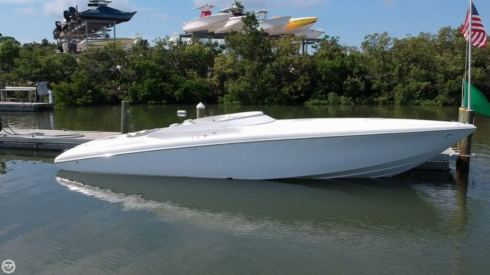 Powerquest 380 Avenger 2001 Powerquest 380 Avenger for sale in Largo, FL