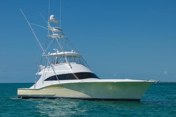 Titan Custom Sportfish, Custom Carolina