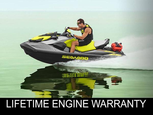 Sea-Doo GTR 230 iBR