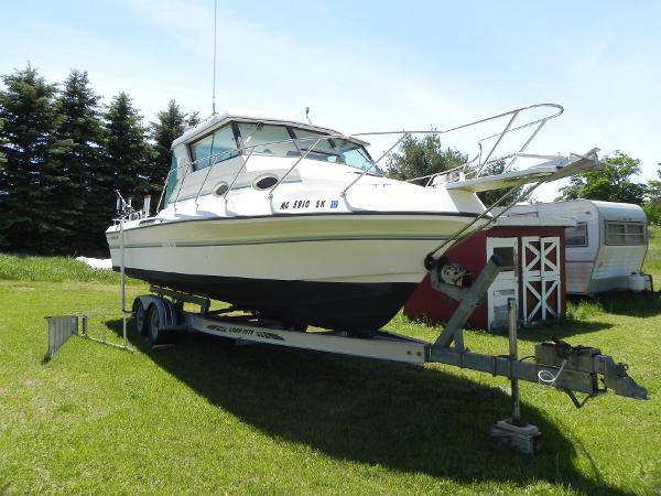 Sportcraft Fishmaster