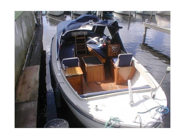 Polar Boats Polar 22