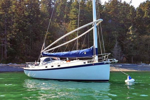Nonsuch Ultra 30 Main