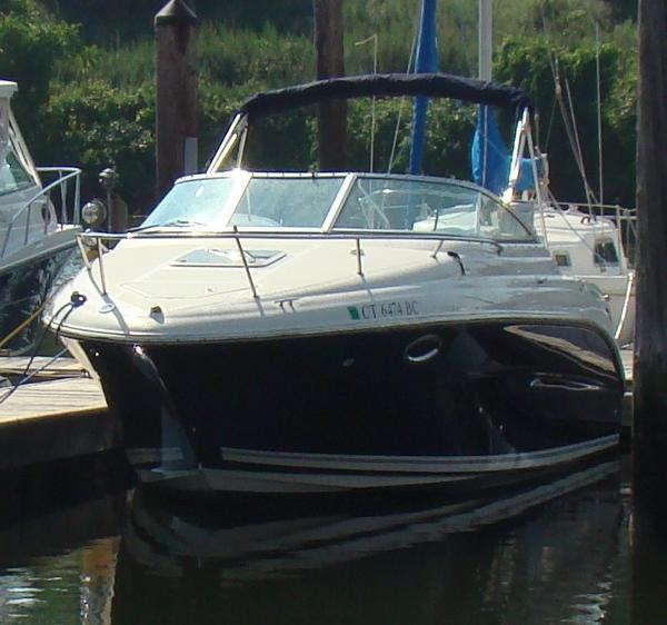 Sea Ray 250 Amberjack 2007 Sea Ray 250 Amberjack