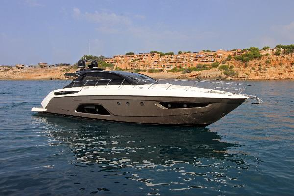 Azimut Atlantis 58  Azimut Atlantis 58 For Sale