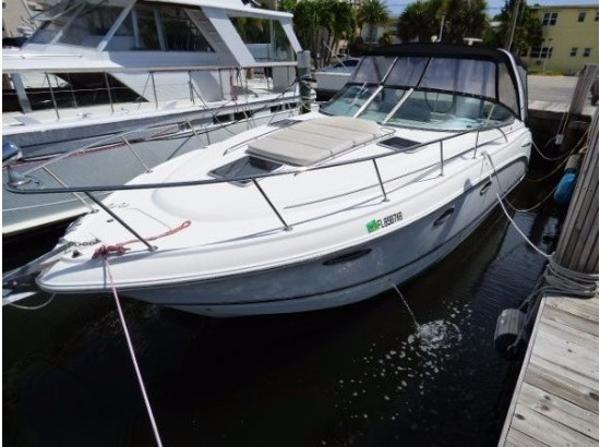 Chaparral 330 Signature 33 Chaparral 330 Signature 2006