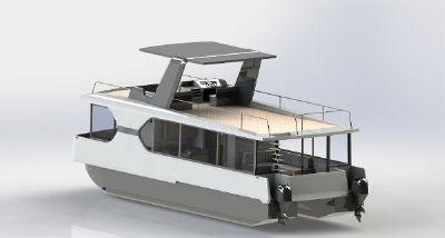 Planus Nautica Aquacruise 1200