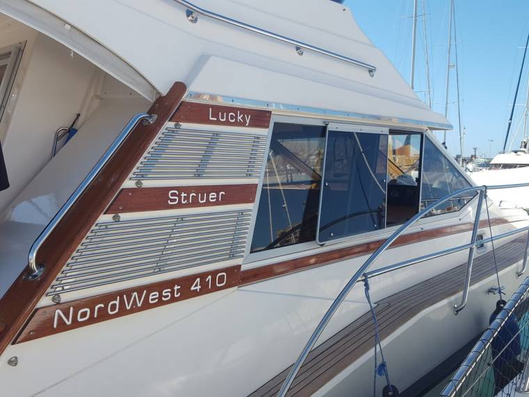 Nord West 410