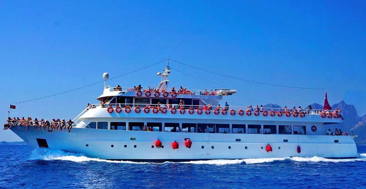 Boatyard 2003