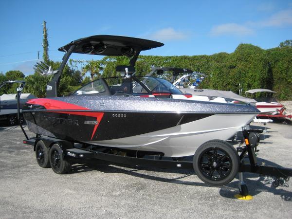 Malibu 22 VLX