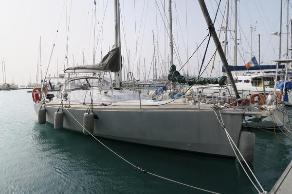 Bord à Bord Volta 12.20 AYC - Volta 12.20