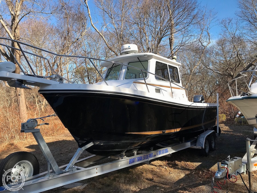 Steiger Craft 255 DV MIAMI 2020 Steiger Craft 255 Miami for sale in Plymouth, MA