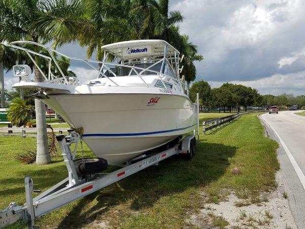 Wellcraft 270 Coastal Wellcraft 270 Coastal