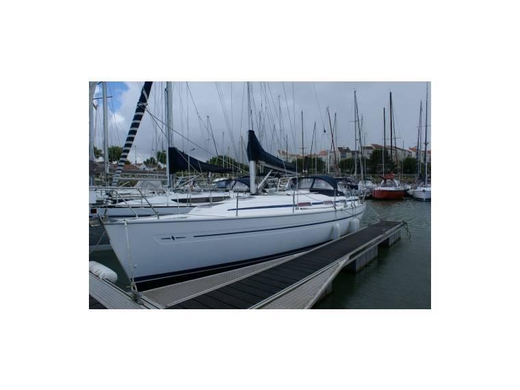 Bavaria Yachts BAVARIA 36 CRUISER EB43596