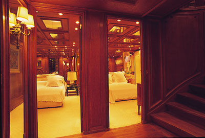 Cabin 2