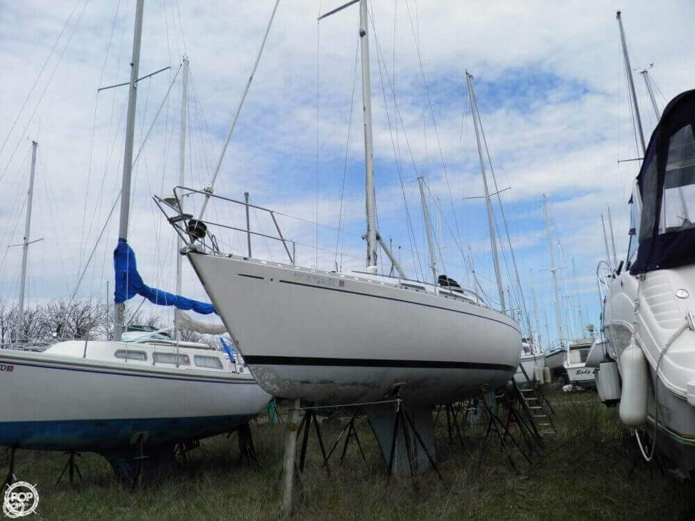 Argonautica Cruz Del Sur 1984 Argonautica Cruz Del Sur for sale in Brooklyn, New York, NY