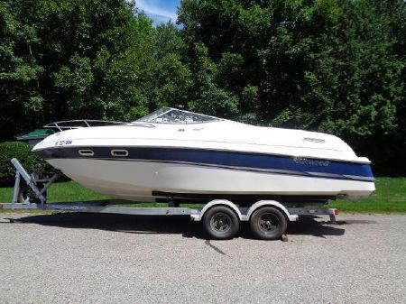 Four Winns 245 Sundowner boats for sale in United States