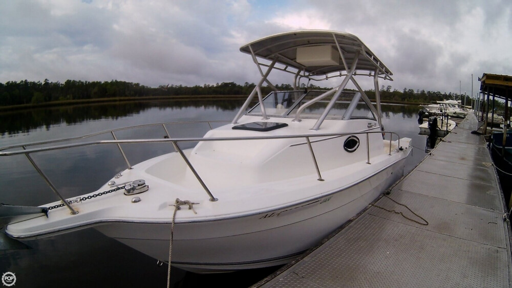 SportCraft 231WAC 1999 Sportcraft 231WAC for sale in Saint Marks, FL