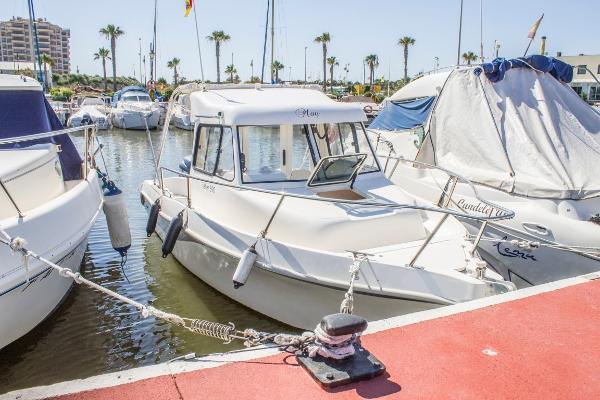 Custom Miraria 590 Fisher