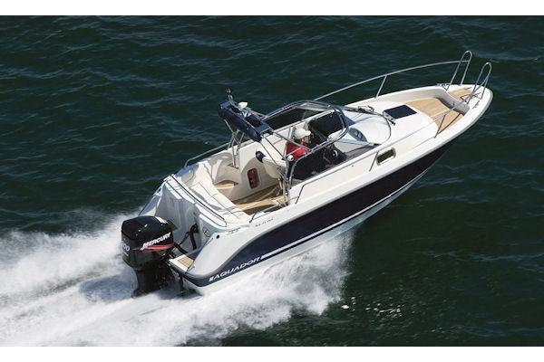 Aquador 21WA