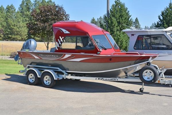 Duckworth Navigator Sport HT