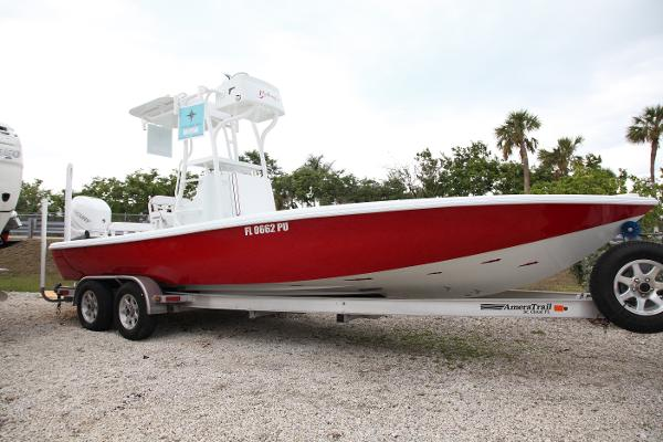 Yellowfin 24 Bay Super condition-trailer available