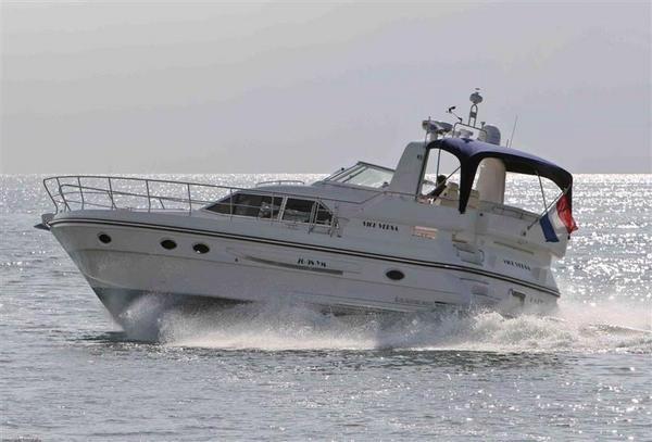 Atlantic 460