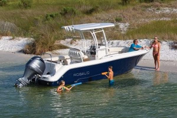 Robalo 222 Boats For Sale Boats Com