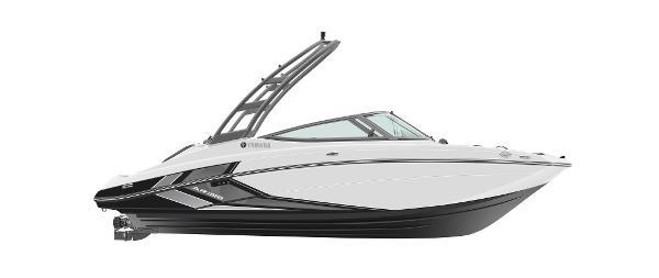 Yamaha Sport Boat AR 195