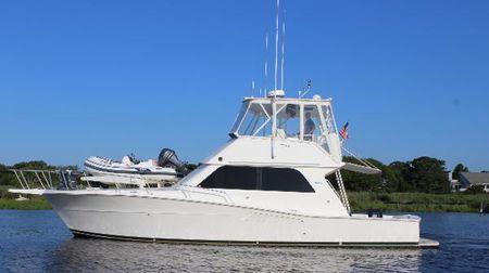 Viking 43 boats for sale - boats com