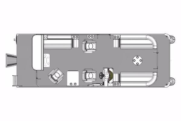 Qwest LS 824 Lanai DS Bar