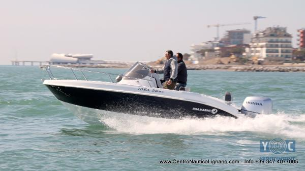 Custom Idea Marine Idea 58 WA IMG_4497