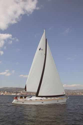Bavaria Cruiser 50 Photo 1