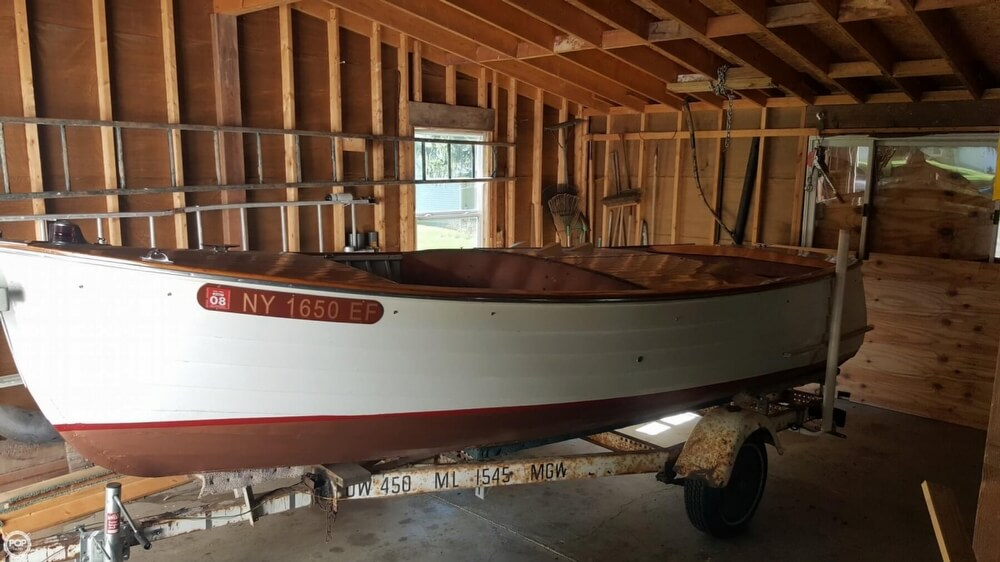 Seaman 16 1953 Seaman 16 for sale in Orchard Park, NY