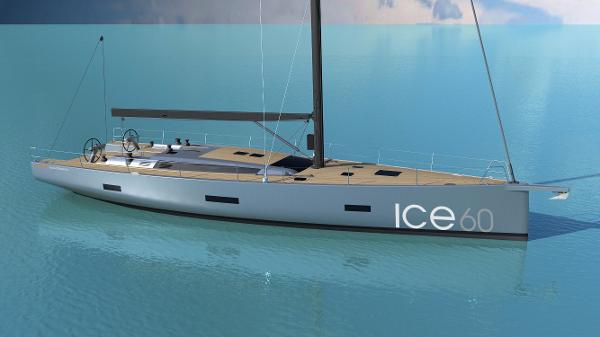 Ice Yachts ICE 60