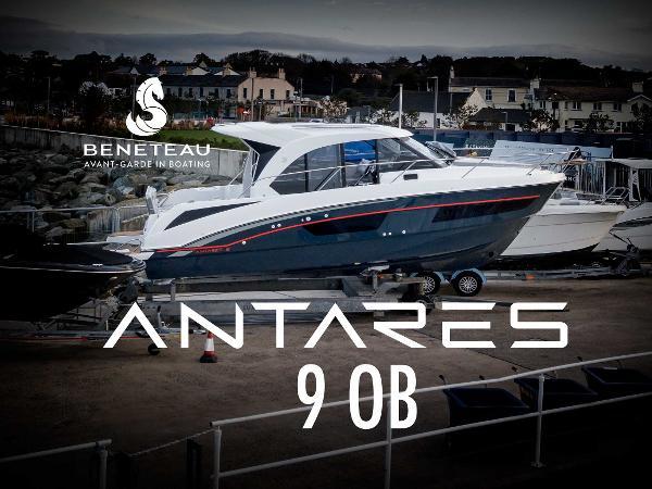 Beneteau ANTARES 9 OB
