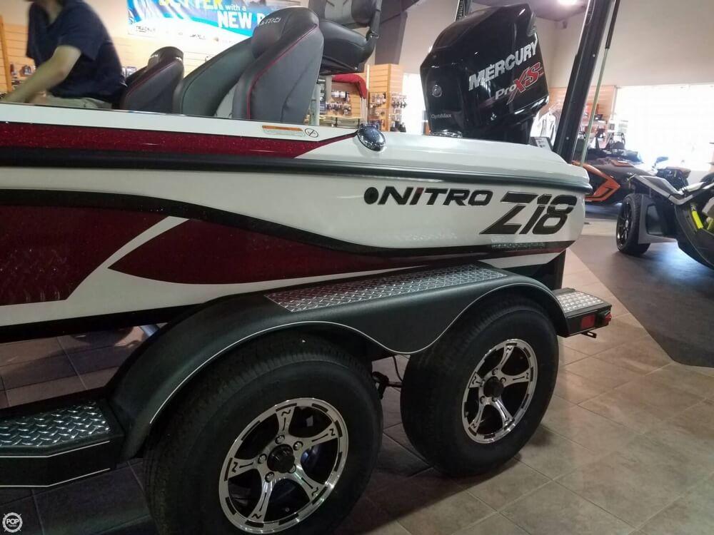 Nitro Z18 2017 Nitro Z18 for sale in Fort White, FL