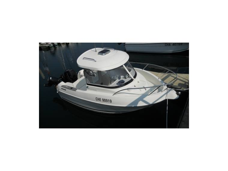 Quicksilver QUICKSILVER 500 PILOTHOUSE SV44340