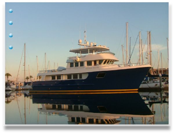 AllSeas Yachts Expedition Custom Main Profile