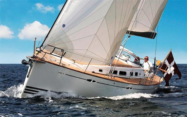 X - Yachts Xc 45 X-Yachts Xc 45