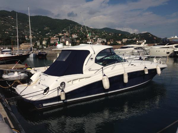 Sea Ray 460 Sundancer Searay 455 Sundancer