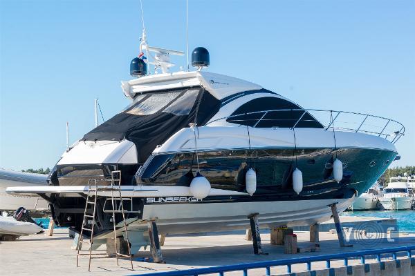 Sunseeker Portofino 48 portofino 48